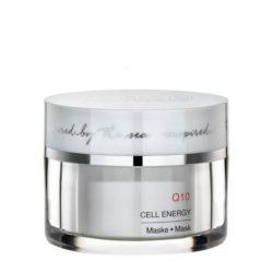 Αναζωογονητική κρεμο-μάσκα με το συνένζυμο Q10 - Dalton Marine Cosmetics