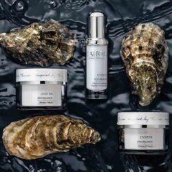 Αντιγηραντική κρέμα για το λιπαρό δέρμα -Oyster