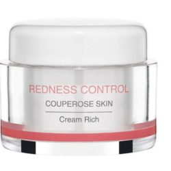 Ενυδατική κρέμα για ερεθισμένο, ξηρό δέρμα - Redness Control