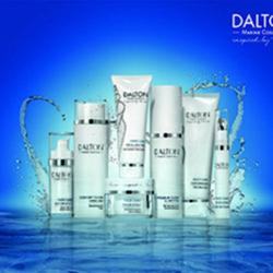 Καθαριστικό gel προσώπου - Dalton Marine Cosmetics