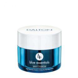 Ενυδατική κρέμα νύχτας ενάντια στο μπλε φως - Dalton Marine Cosmetics