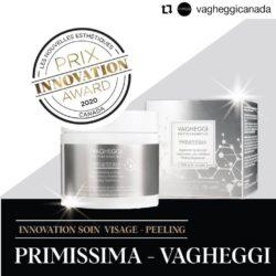 Εμποτισμένοι δίσκοι καθαρισμού - Primissima Vagheggi