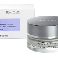 Κρέμα ματιών για έντονες ρυτίδες - Liftage Beauty Spa
