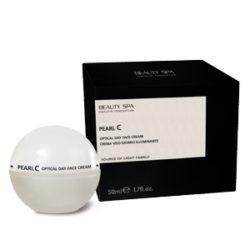 24ωρη Δραστική κρέμα με βιταμίνηC - PearlC Beauty Spa