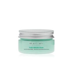 Μάσκα για λιπαρό δέρμα - Tua Pure Beauty Spa