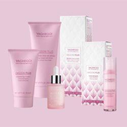 Κρέμα καθαρισμού προσώπου για ευαίσθητα δέρματα - Emozioni Vagheggi