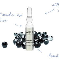 Αμπούλες αντιγήρανσης Caviar 3τμχ - Dalton Marine Cosmetics